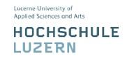 Hochschule für Sozialarbeit Luzern