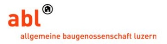 ABL Baugenossenschaft Luzern