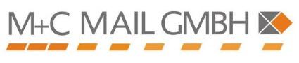 M+C Mail GmbH Rickenbach